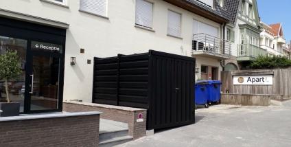 Hotel Apart - De Haan