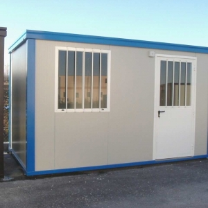 Bureelcontainer 3M